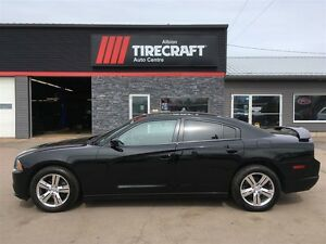 2012 Dodge Charger -