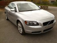 2006(06) VOLVO C70 T5 SE Lux Geartronic 49,500 miles