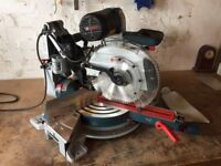 Bosch GCM 12 GDL 305mm Axial Glide Mitre Saw