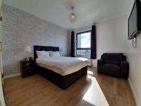 Sea front long term/ short term 3 bed apartment ***all bills included***