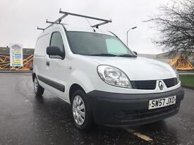 Renault Kangoo excellent condition NO VAT