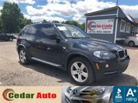 2007 BMW X5 3.0si London Ontario Preview