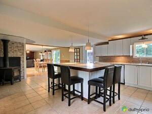 244 000$ - Maison modulaire à vendre à St-Jean-sur-Richelieu