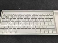 Apple Wireless Mac Keyboard 1 key missing