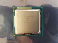 Intel Core i5 3570 3.4 - 3.8 Ghz 3rd Generation Quad Core processor in Perfect Working Order, used for sale  Southsea, Hampshire