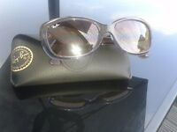 Ladies designer sunspecs FOR SALE
