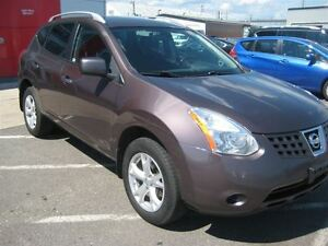2010 Nissan Rogue SL| Economic & Efficient!