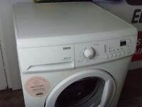 Zanussi 6kg Washing Machine, 6 month Warranty, Delivery and Install Available