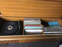 Record Player/Radio