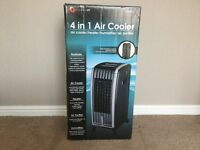 AIR COOLER 4 in 1 ETC .. AS NEW .. TORQUAY ..