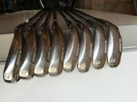 Cobra Amp Cell Irons 4 - gap wedge