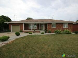 $274,900 - starting at - Bungalow for sale in Wheatley