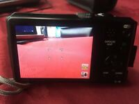 Panasonic LUMIX DMC-TZ40 / 18.1MP gps Digital Camera - Black