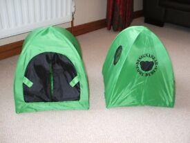 Designabear Cool Dudes Tents