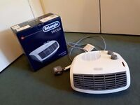 BRAND NEW Powerful & Compact Delonghi Heater 3kW (also works as cooler) in Original Packaging