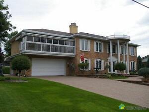 525 000$ - Maison 2 étages à vendre à St-Hyacinthe Saint-Hyacinthe Québec image 4