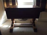 Antique Pub Table for sale - 50 GBP
