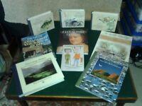 Selection of nice books