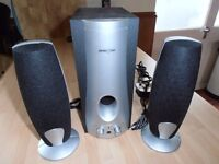 PLAY-ON 2.1 PBS 480 speaker system