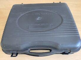 Hi Gear Portable Gas Stove
