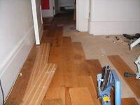 Floor Sanding, Restoration and Repairs, Hardwood Floor Installation, Parquet and Engineered Flooring