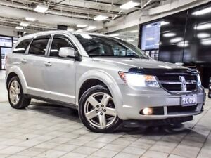 2009 Dodge Journey SXT, Safety Certified, Trade-in, Hwy Mileage