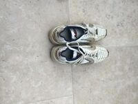 Cricket Shoes size 8