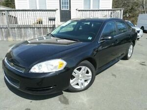 2011 Chevrolet Impala LT | LOW KMS | NICE CLEAN IMPALA |