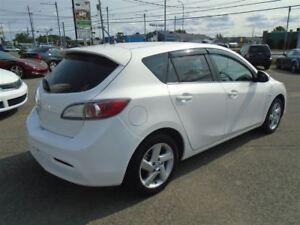 2010 Mazda MAZDA3 SPORT GX