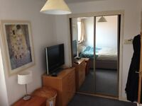 Room for rent with flexible lease offered
