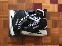 Bauer S140 Ice Skates - Size 7.5 UK