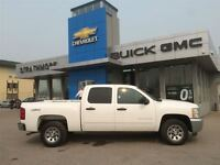 2012 Chevrolet Silverado 1500 LT-Air-Tilt-Cruise-Power Group-V8-