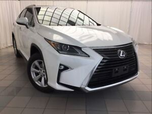 2016 Lexus RX 350 Entry Package: 1 Owner, AWD.