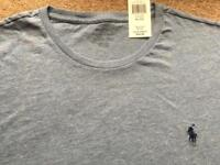 Ralph Lauren t-shirt new with tags