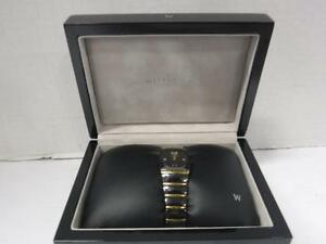 Wittnauer Watch. We Sell Used Watches. 109985 CH630404