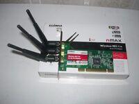 Edimax EW-7728In 802.11n PCI