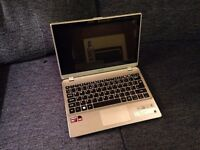 Acer AMD A4-1250 4GB Ram 500GB HDD Touchscreen 11.6""