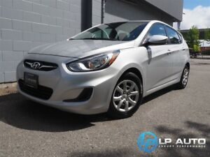 2014 Hyundai Accent GLS Hatchback! Only 64000kms! Easy Approvals