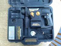 Panasonic hammer drill