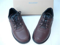 Rockport World Tour shoes 7.5UK / 41EUR
