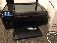 HP Photosmart All in one Wifi printer with 5 reams of paper