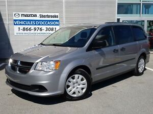 2013 Dodge Grand Caravan V6 3.6 pentastar 7 passagers
