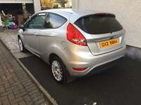 Ford Fiesta *PRICE DROP*