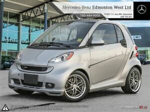 2011 smart fortwo -