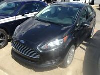 2014 Ford Fiesta SE, NOUVEL ARRIVAGE