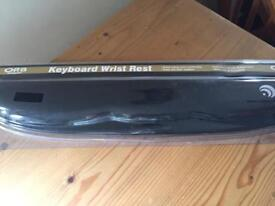Keyboard wrist rest Brand New