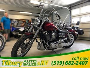 2002 Harley-Davidson FXDL Dyna Low Rider FXDL LOW RIDER