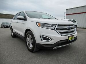 2015 Ford Edge AWD, NAVIGATION, SUNROOF