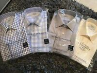 4 Shirts for £60