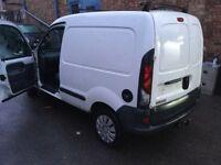 Renault Kangoo Diesel Van—10 months mot,remote central lock key,very economical & reliable van,clean